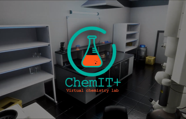 ChemIT+ show video